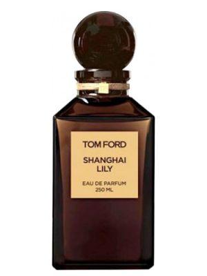 Tom Ford Shanghai Lily Tom Ford для женщин