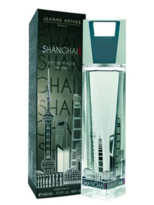 Jeanne Arthes Shanghai Night Jeanne Arthes для мужчин