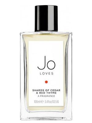Jo Loves Shards of Cedar & Red Thyme Jo Loves для мужчин и женщин