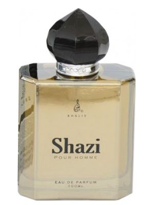 Khalis Shazi Khalis для мужчин