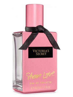 Victoria's Secret Sheer Love Eau de Toilette Victoria's Secret для женщин