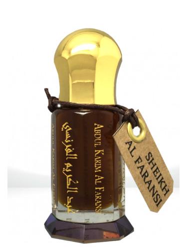 Abdul Karim Al Faransi Sheikh Al Faransi Abdul Karim Al Faransi для мужчин