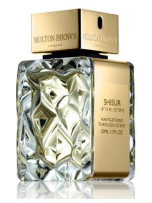 Molton Brown Shisur Molton Brown для мужчин и женщин
