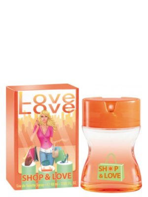 Parfums Love Love Shop & Love Parfums Love Love для женщин