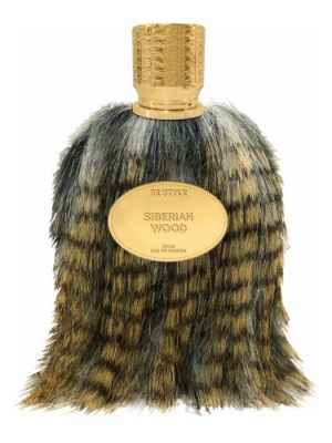 Be Style Perfumes Siberian Wood Be Style Perfumes для мужчин и женщин
