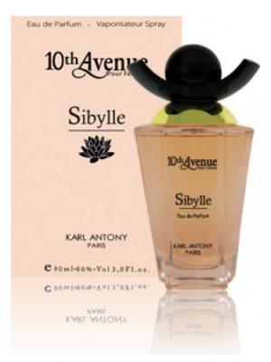 10th Avenue Karl Antony Sibylle 10th Avenue Karl Antony для женщин