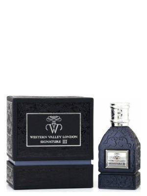Western Valley Avenue London Signature III Western Valley Avenue London для мужчин
