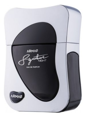 Armaf Signature Night Armaf для мужчин