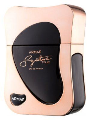 Armaf Signature True Armaf для мужчин и женщин