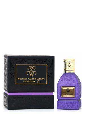Western Valley Avenue London Signature VI Western Valley Avenue London для женщин