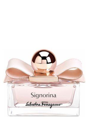 Salvatore Ferragamo Signorina Leather Edition Salvatore Ferragamo для женщин