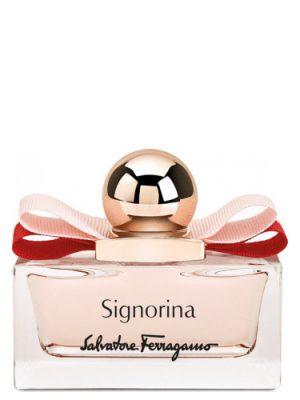 Salvatore Ferragamo Signorina Limited Edition Salvatore Ferragamo для женщин