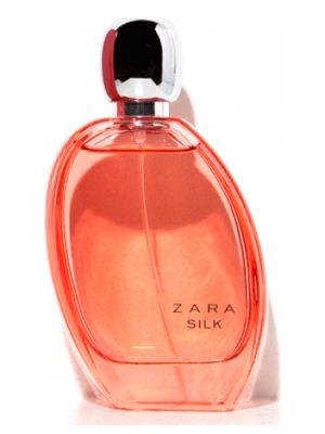 Zara Silk Zara для женщин