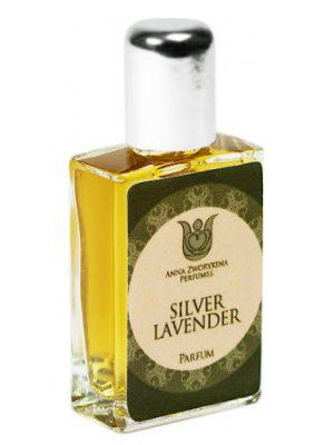 Anna Zworykina Perfumes Silver Lavender Anna Zworykina Perfumes для мужчин и женщин