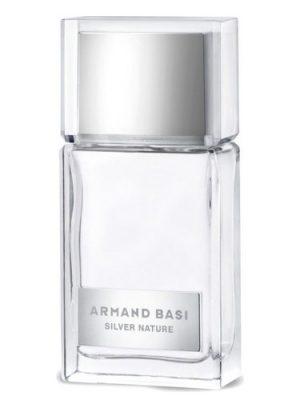 Armand Basi Silver Nature Armand Basi для мужчин