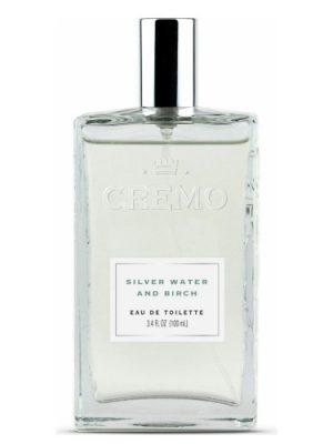 Cremo Silver Water & Birch Cremo для мужчин