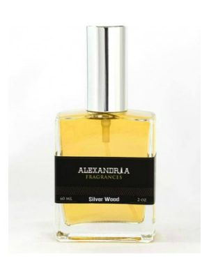 Alexandria Fragrances Silver Wood Alexandria Fragrances для мужчин и женщин
