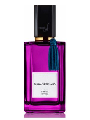 Diana Vreeland Simply Divine Diana Vreeland для женщин