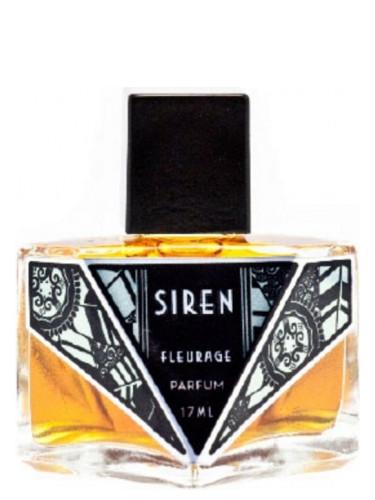 Fleurage Siren Botanical Parfum Fleurage для женщин