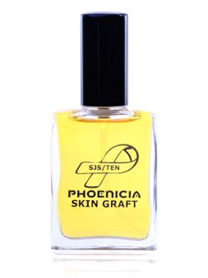 Phoenicia Perfumes Skin Graft Phoenicia Perfumes для мужчин и женщин