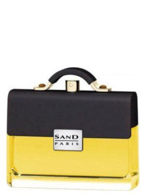 Jean-Pierre Sand Slogger Black Jean-Pierre Sand для мужчин