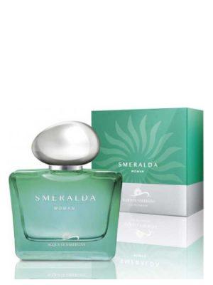 Acqua di Sardegna Smeralda Woman Eau de Parfum Acqua di Sardegna для женщин