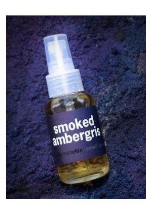Smell Bent Smoked Ambergris Smell Bent для мужчин и женщин