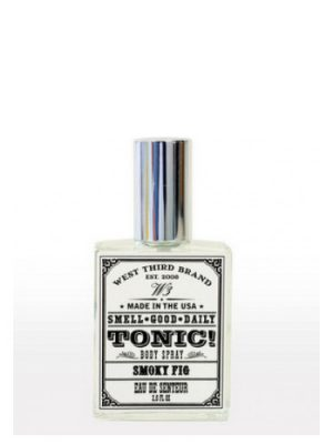 West Third Brand Smoky Fig West Third Brand для мужчин и женщин