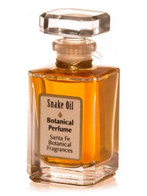 Santa Fe Botanical Natural Fragrance Collection Snake Oil Santa Fe Botanical Natural Fragrance Collection для женщин