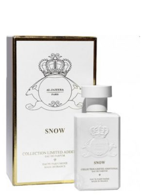Al-Jazeera Perfumes Snow Al-Jazeera Perfumes для мужчин и женщин