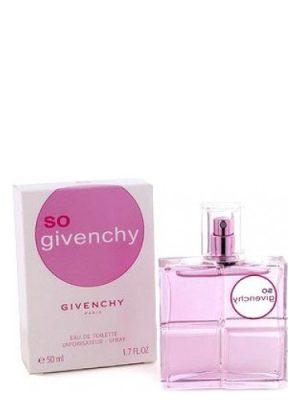 Givenchy So Givenchy Givenchy для женщин