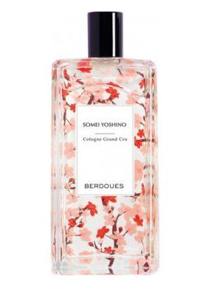 Parfums Berdoues Somei Yoshino Parfums Berdoues для женщин