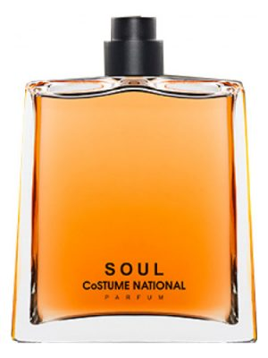 CoSTUME NATIONAL Soul CoSTUME NATIONAL для мужчин и женщин