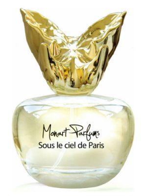Monart Parfums Sous le Ciel de Paris Monart Parfums для мужчин и женщин