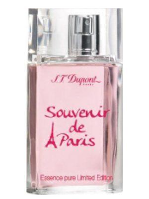 S.T. Dupont Souvenir De Paris S.T. Dupont для женщин
