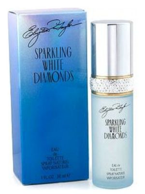 Elizabeth Taylor Sparkling White Diamonds Elizabeth Taylor для женщин