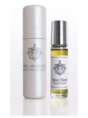 April Aromatics Spice Blend Oil Perfume April Aromatics для мужчин и женщин