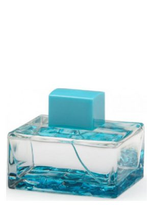Antonio Banderas Splash Blue Seduction for Women Antonio Banderas для женщин