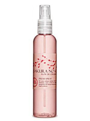 Emporio Body Store Splash Fresh Spray Sakura No Ki Emporio Body Store для женщин