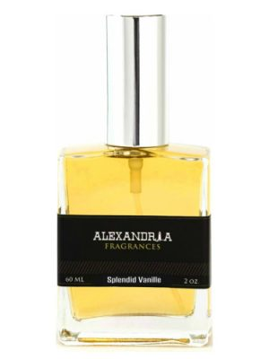 Alexandria Fragrances Splendid Vanille Alexandria Fragrances для мужчин и женщин