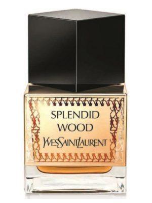 Yves Saint Laurent Splendid Wood Yves Saint Laurent для мужчин и женщин