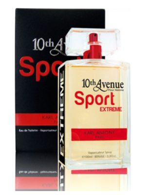 10th Avenue Karl Antony Sport Extreme 10th Avenue Karl Antony для мужчин