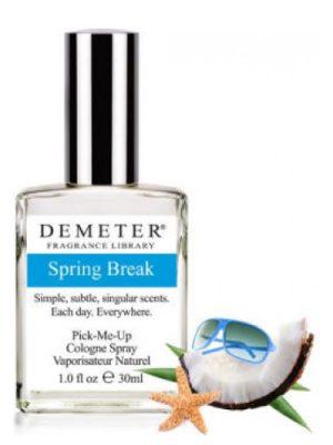 Demeter Fragrance Spring Break Demeter Fragrance для женщин