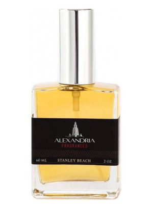 Alexandria Fragrances Stanley Beach Alexandria Fragrances для мужчин и женщин