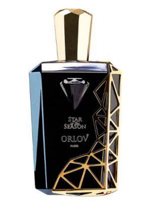 Orlov Paris Star of the Season Elixir Edition Orlov Paris для мужчин и женщин