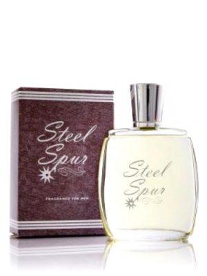 Tru Fragrances Steel Spur Tru Fragrances для мужчин