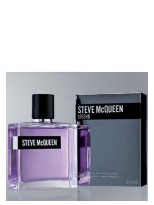 Steve McQueen Steve McQueen Legend Steve McQueen для мужчин