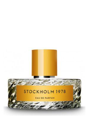 Vilhelm Parfumerie Stockholm 1978 Vilhelm Parfumerie для мужчин и женщин