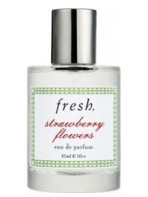 Fresh Strawberry Flowers Fresh для женщин