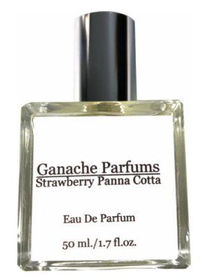 Ganache Parfums Strawberry Panna Cotta Ganache Parfums для мужчин и женщин